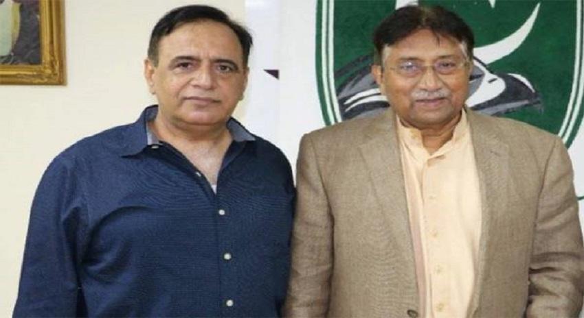 Photo of پرویز مشرف کو اب تک کا سب سے بڑا جھٹکا لگ گیا، ایسا شخص ساتھ چھوڑ گیا کہ ان کی پریشانی کی حد نہ رہے گی