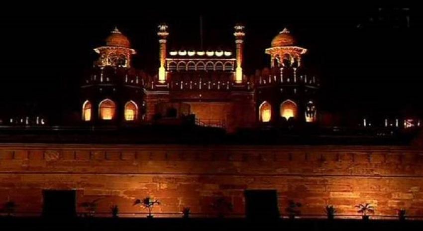 Photo of بھارت، یومِ آزادی پر لال قلعہ پہلی بار جگمگائے گا
