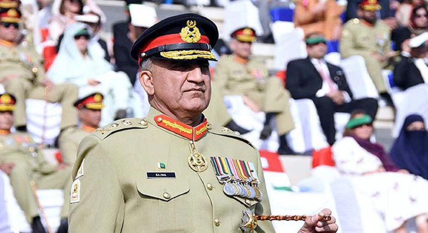 Photo of پاکستانی قوم اور افواج نے متحد ہو کر دہشت گردی کو شکست دی: آرمی چیف
