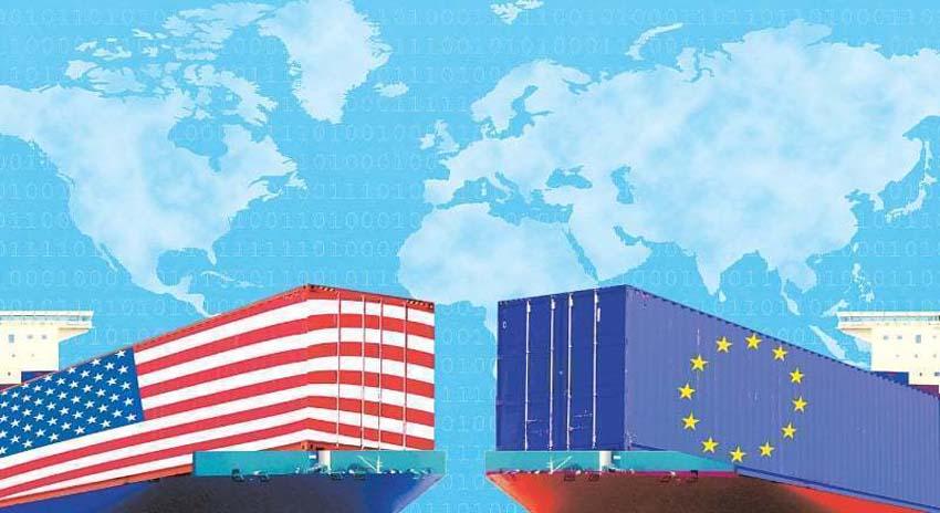 Photo of تجارتی جنگ میں شدت، امریکا اور چین نے پھر ٹیکس نافذ کردیئے