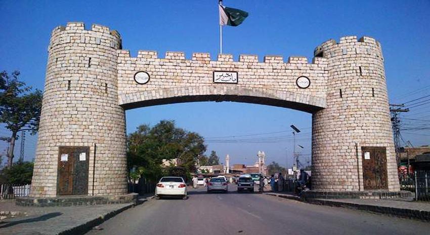 Photo of پشاور میں عاشورہ تک افغان باشندوں کے داخلے پر پابندی عائد