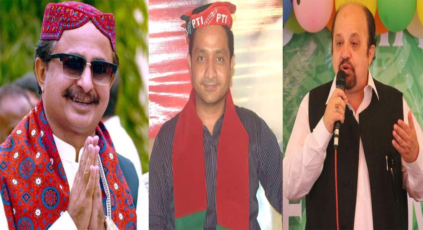 Photo of سندھ اسمبلی میں اپوزیشن لیڈر کیلئے تحریک انصاف تقسیم