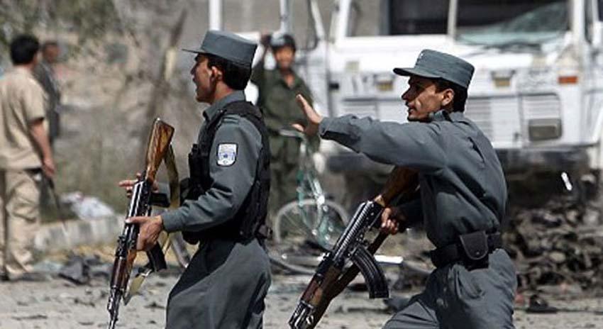 Photo of افغانستان میں دو خود کش دھماکے، 20 افراد ہلاک