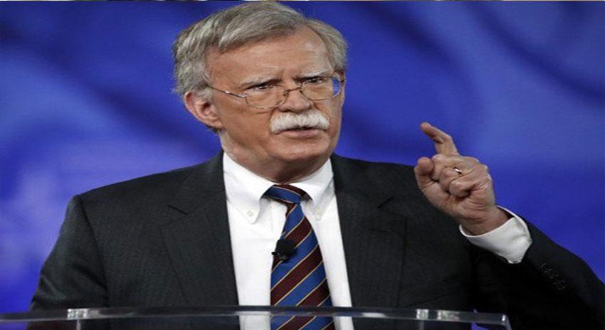 Photo of ہمیں نقصان پہنچانے کی کوشش کی تو ایران کو خمیازہ بھگتنا پڑے گا، امریکا