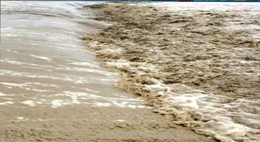 Photo of بھارت کی آبی جارحیت؛ دریاؤں میں سیلابی پانی چھوڑ دیا