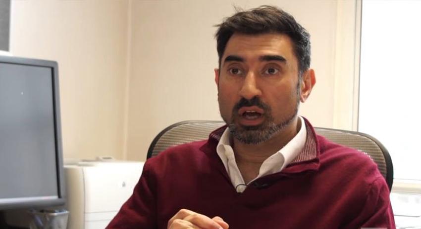 Photo of عاطف میاں کا استعفیٰ: مشاورتی کونسل کے ایک اور رکن عمران رسول بھی مستعفی