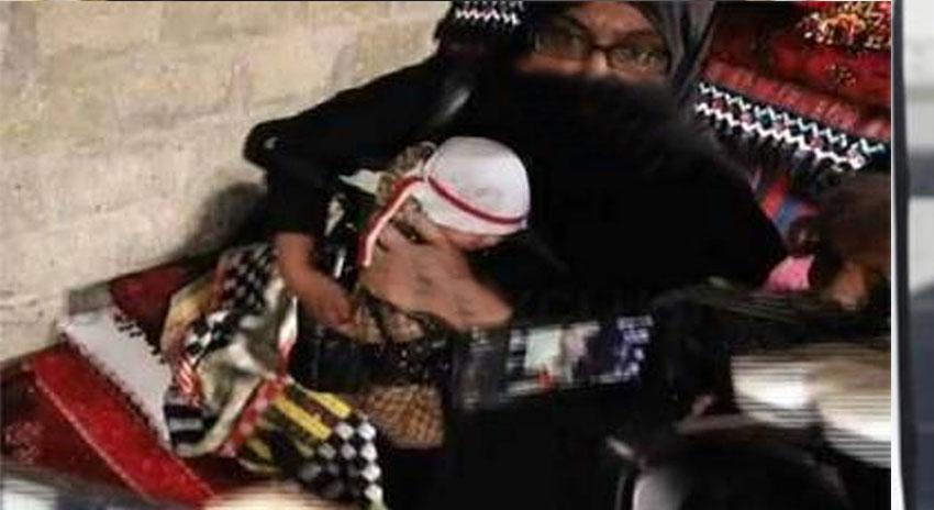 Photo of بیٹی کے اغواء کا ڈرامہ رچانے والی ماں گرفتار