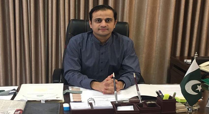 Photo of سندھ حکومت نے 60 چھوٹے ڈیم تعمیر کرائے ہیں، مشیر اطلاعات سندھ