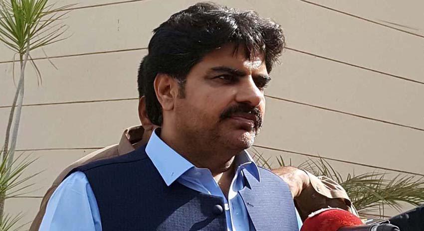 Photo of ہر تقریر میں قائداعظم کا ذکر کرنیوالے عمران خان نے اب تک انکے مزار پر حاضری نہیں دی، ناصر شاہ