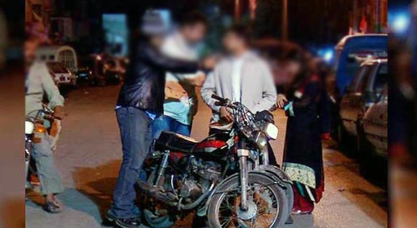 Photo of کراچی میں جرائم پیشہ افراد سرگرم، اسٹریٹ کرائم میں غیر معمولی اضافہ