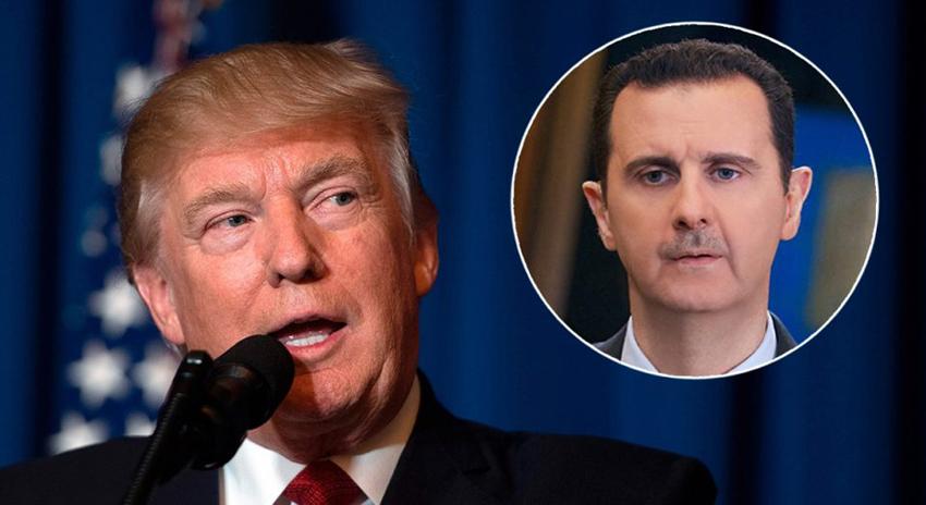 Photo of ٹرمپ نے شامی صدر بشار الاسد کے قتل کا حکم دیا تھا، امریکی صحافی کا دعویٰ