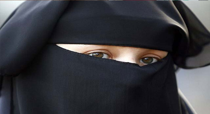 Photo of سوئٹزرلینڈ میں برقع پر پابندی عائد