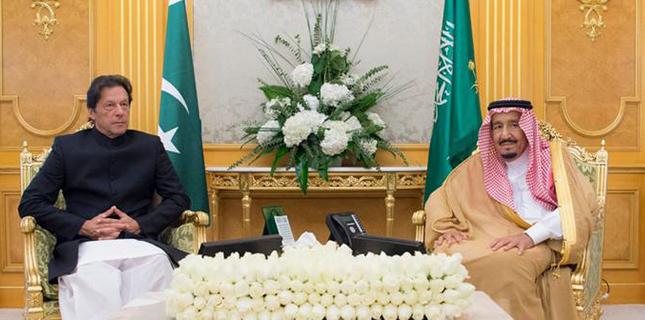Photo of آئل ریفائنری لگانے کیلئے سعودی عرب سے مفاہمتی یاداشت پر دستخط کرنے کی بھی منظوری دی ہے