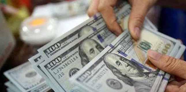 Photo of ڈالرکی قیمت آج بھی 16 پیسے کا اضافہ