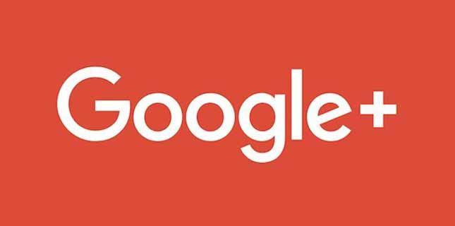 Photo of 'گوگل' نے 'گوگل پلس' کو بند کرنے کا اعلان کردیا