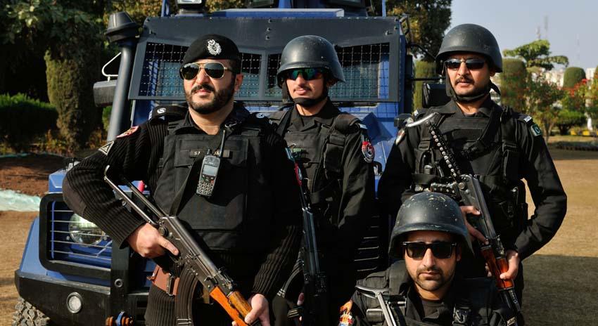 Photo of راولپنڈی، حساس اداروں کو نشانہ بنانیکی منصوبہ بندی کرنیوالے 2 دہشتگرد گرفتار