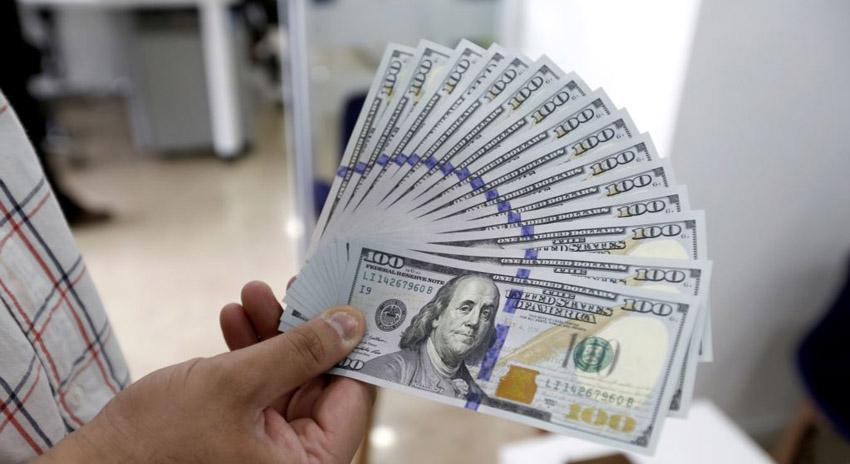 Photo of زرمبادلہ کے ذخائر میں مزید 11 کروڑ 13 لاکھ ڈالر کی کمی