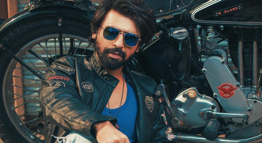 Photo of فرحان سعید کی 'کراچی سے لاہور 3' کے ساتھ فلموں میں انٹری؟