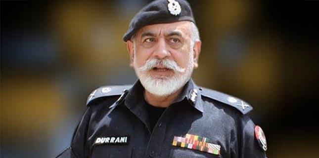 Photo of ناصر درانی استعفیٰ،تحریک انصاف حکومت سے اختلافات وجہ بنی