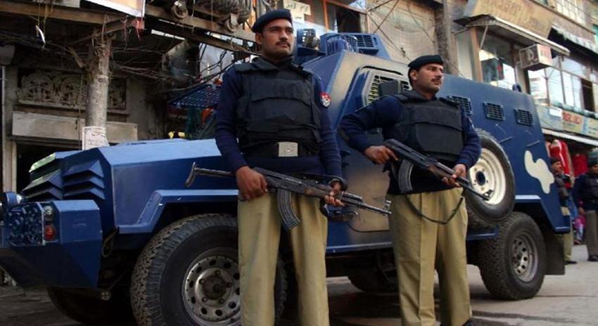 Photo of کراچی پولیس کے 284 افسران و اہلکار مختلف جرائم کی سرپرستی میں ملوث نکلے