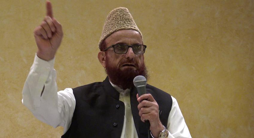 Photo of مسلم منصفین نے اہانتِ رسول کی مجرمہ کی برات کا فیصلہ کرکے دل دکھی کردیئے ہیں، مفتی منیب الرحمٰن