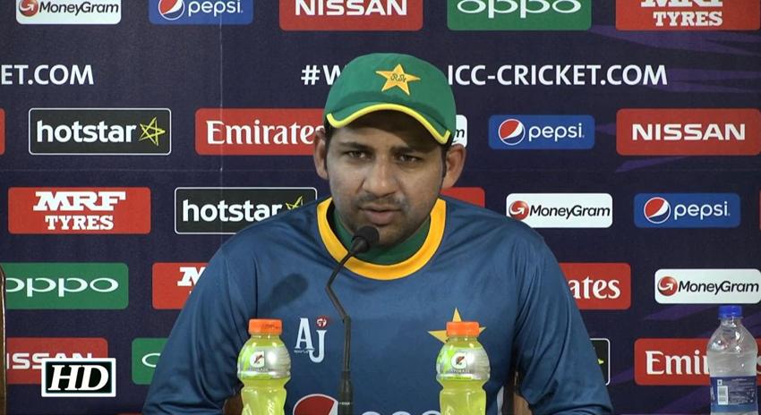 Photo of پرانی تصویر پر اسکینڈل بننے میں کھلاڑی کا قصور نہیں ہوتا ہے، سرفراز احمد