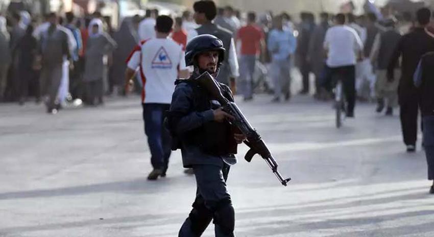 Photo of افغانستان میں پارلیمانی انتخابات کے دوران حملے، 21 افراد ہلاک