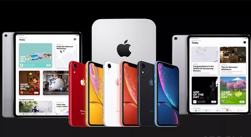Photo of ایپل کا نئے آئی پیڈز اور میک کمپیوٹر 30 اکتوبر کو متعارف کرنے کا اعلان