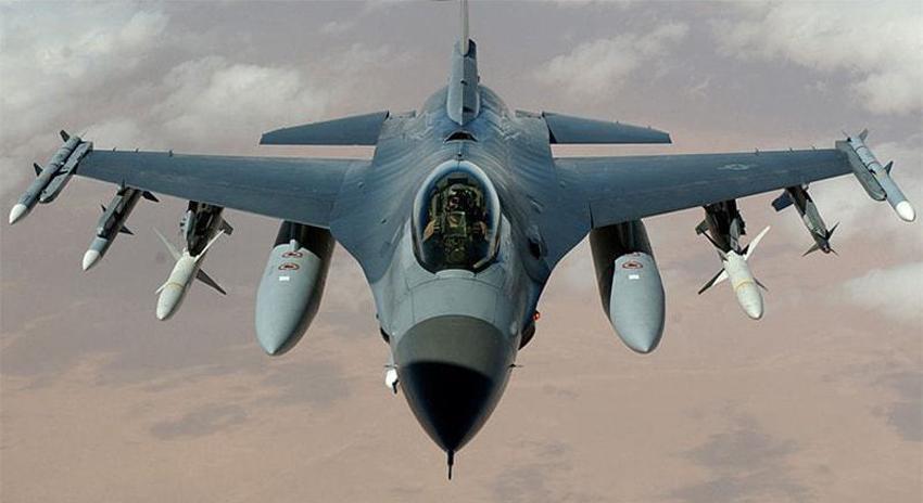 Photo of امریکا کا بھارت پر ایف-16 خریدنے کیلئے دباؤ