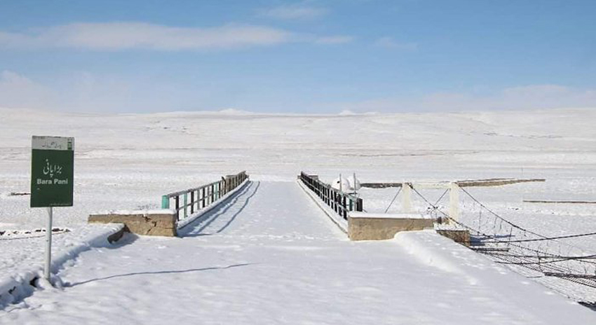 Photo of گلگت بلتستان : شدید برفباری میں پھنسے افراد کو فوجی ہیلی کاپٹرز نے ریسکیو کرلیا