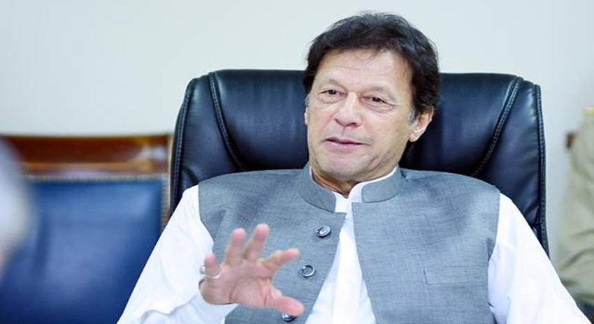 Photo of کشمیری عوام کی امنگوں کے مطابق مسئلہ کشمیر حل کیا جائے، عمران خان