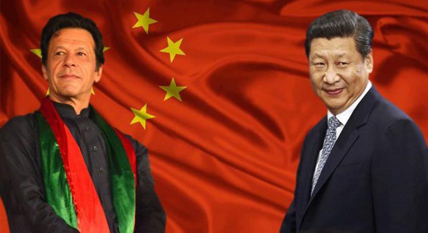 Photo of پی ٹی آئی سرکار کا سی پیک منصوبوں میں تبدیلی کا فیصلہ، وزیراعظم چینی قیادت سے ملنے چین جائیں گے