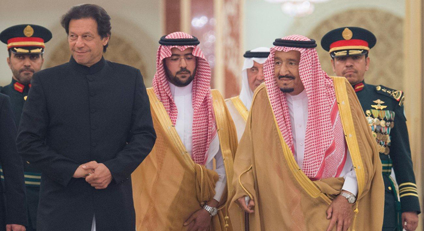Photo of پاکستان کو سعودی بیل آؤٹ پیکیج ملنے کے اثرات آنا شروع
