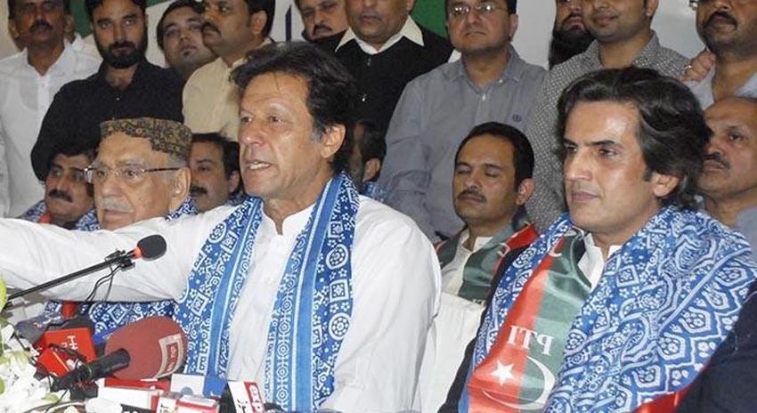 Photo of تحریک انصاف کیلئے جنوبی پنجاب صوبے کی قیمت کیا ہوگی؟