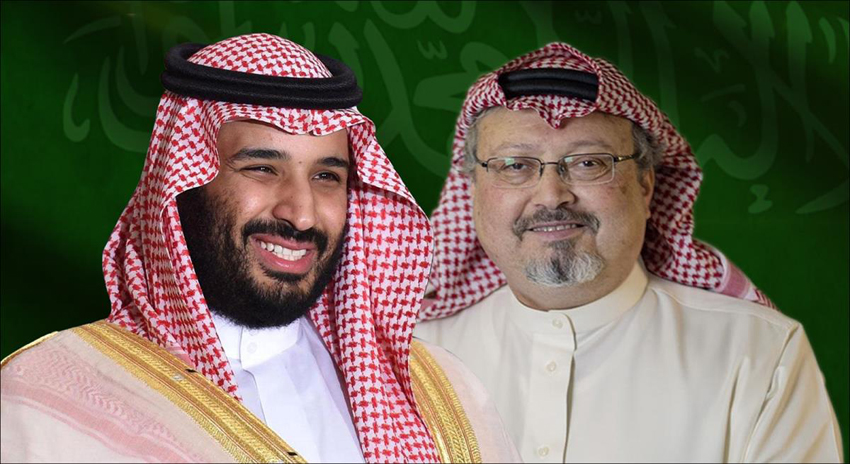 Photo of جمال خاشقجی کا قتل: محمد بن سلمان کی بادشاہت خطرے میں پڑگئی؟