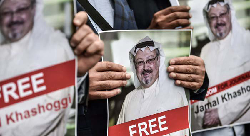 Photo of سعودی عرب نے قونصل خانے میں صحافی جمال خاشقجی کے قتل کی تصدیق کردی