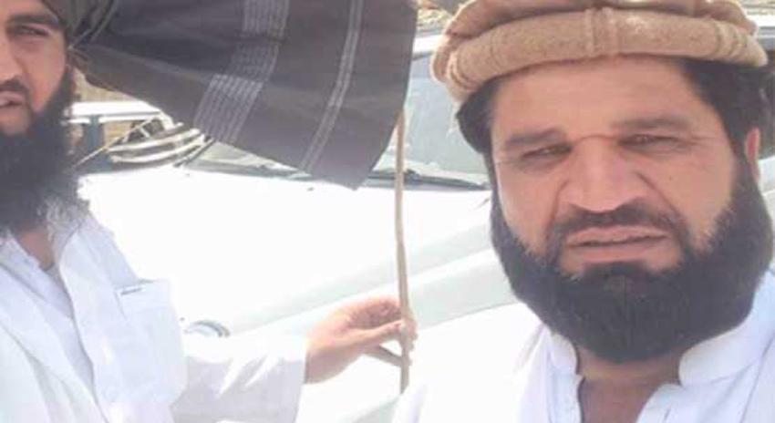 Photo of ٹانک میں گاڑی پر فائرنگ، جے یو آئی کے رہنما عبدالحمید محسود جاں بحق
