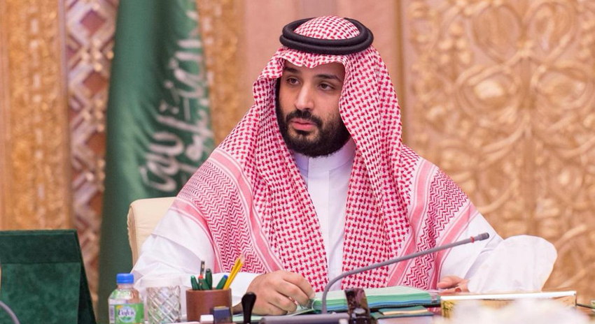 Photo of عمران حکومت کا سوشل میڈیا پر سعودی ولی عہد کیخلاف مہم چلانے والوں کیخلاف کارروائی کا حکم