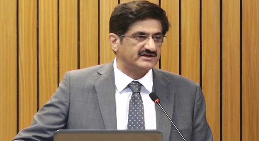 Photo of سندھ صوفیوں کی سرزمین ہے، دہشتگردی نے سندھ کو بھی بری طرح متاثر کیا، وزیراعلیٰ سندھ