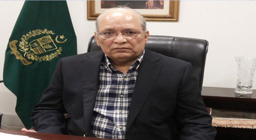 Photo of پی آئی اے کا سینیٹر مشاہد اللہ کے بھائی کو عہدے سے ہٹانے کا فیصلہ