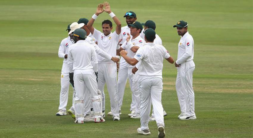 Photo of پاکستان نے آسٹریلیا کو ابوظہبی ٹیسٹ میں شکست دے کر سیریز جیت لی