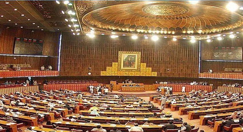 Photo of قومی اسمبلی اجلاس؛ ن لیگ اور پی پی پی کے حکومت پر بھرپور وار