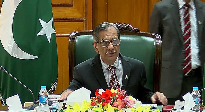 Photo of ڈی پی او پاکپتن تبادلہ: سپریم کورٹ نے وزیراعلیٰ پنجاب، سابق آئی جی کی معافی قبول کرلی