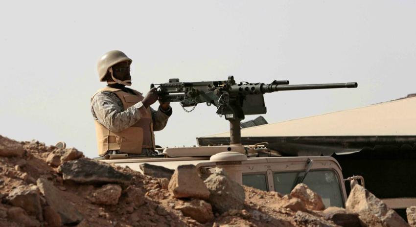 Photo of سعودی عرب کے اسلحہ خریداری کیلئے جنوبی افریقی کمپنیوں سے مذاکرات