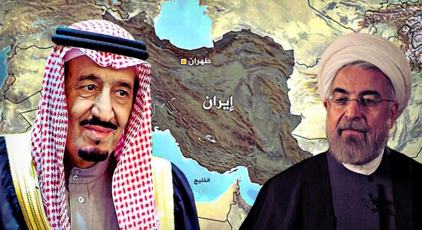 Photo of امریکی پابندیوں کی صورت میں ایران سے دوستی کرلیں گے، سعودی عرب