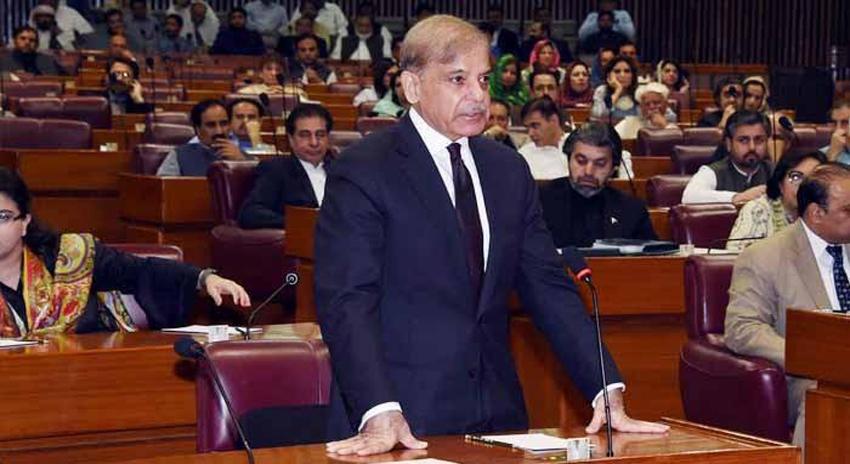Photo of 'این آر او پر لعنت بھیجتا ہوں، وزیراعظم اپنی بات ثابت کریں ورنہ معافی مانگیں'