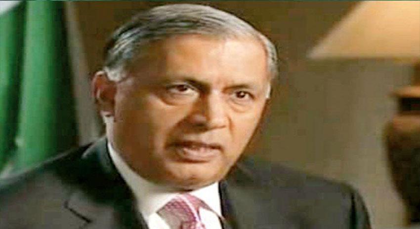 Photo of سابق وزیراعظم شوکت عزیز کے ناقابل ضمانت وارنٹ گرفتاری جاری