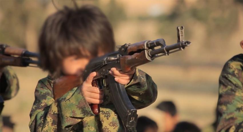 Photo of افغانستان، کم عمرطالبان جنگجوؤں کیلئے نئے قوانین پر کام شروع