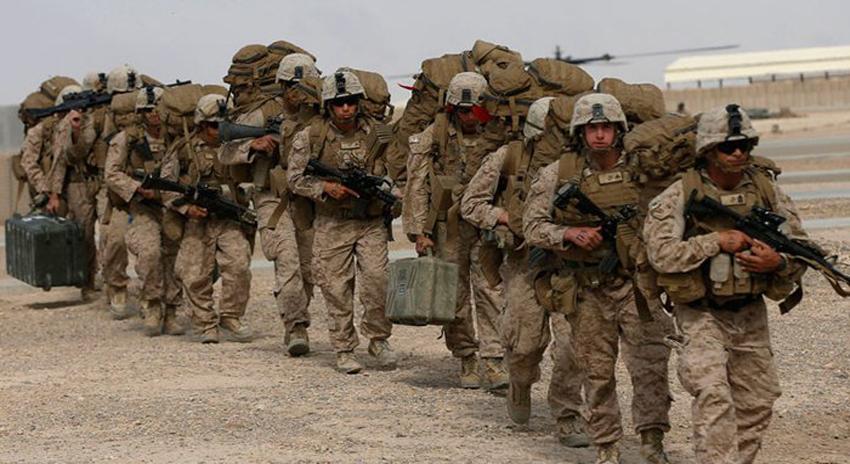 Photo of امریکا نے افغانستان سے فوجی انخلا پر رضا مندی ظاہر کردی: طالبان کا دعویٰ