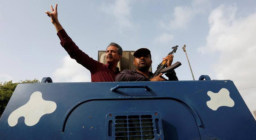 Photo of سانحہ 12 مئی: میئر کراچی وسیم اختر پر ایک اور مقدمے میں فرد جرم عائد